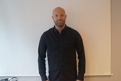 Øyvind Berstad