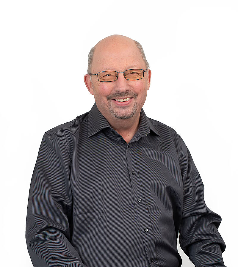 Leif Gunnar Backlund