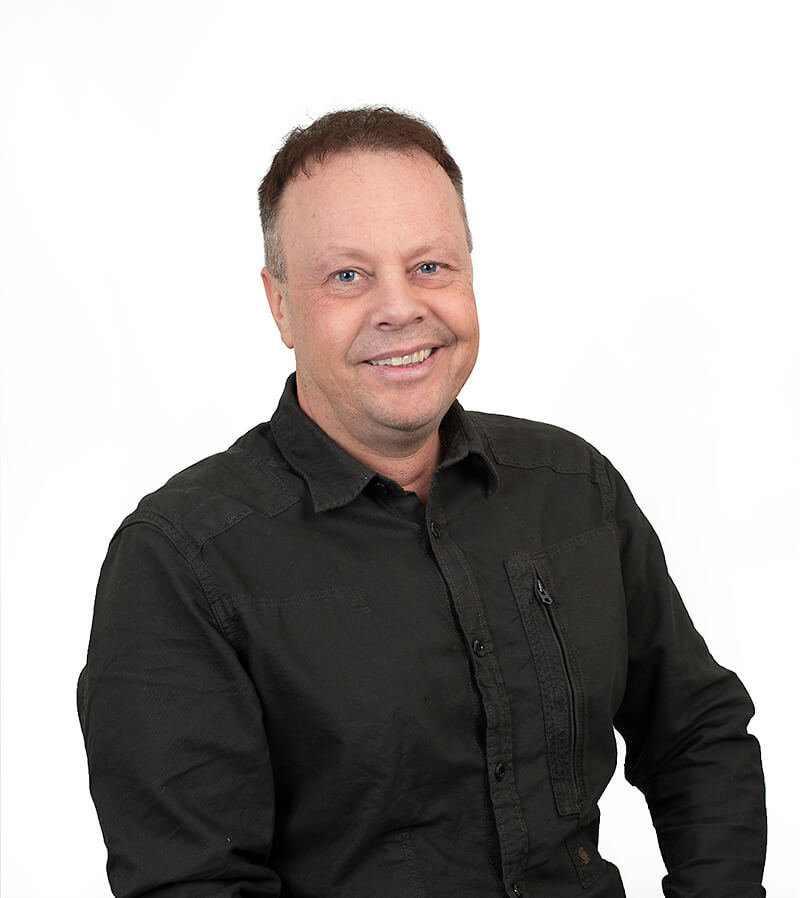 Bjørn Svendsen