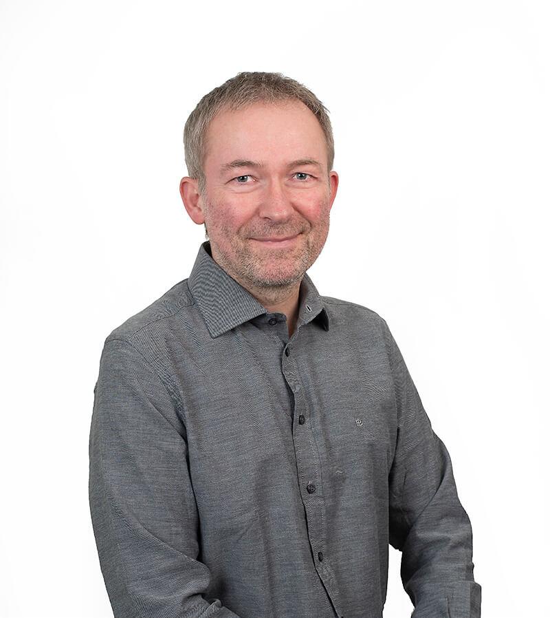 Dag Kjetil Paulsen